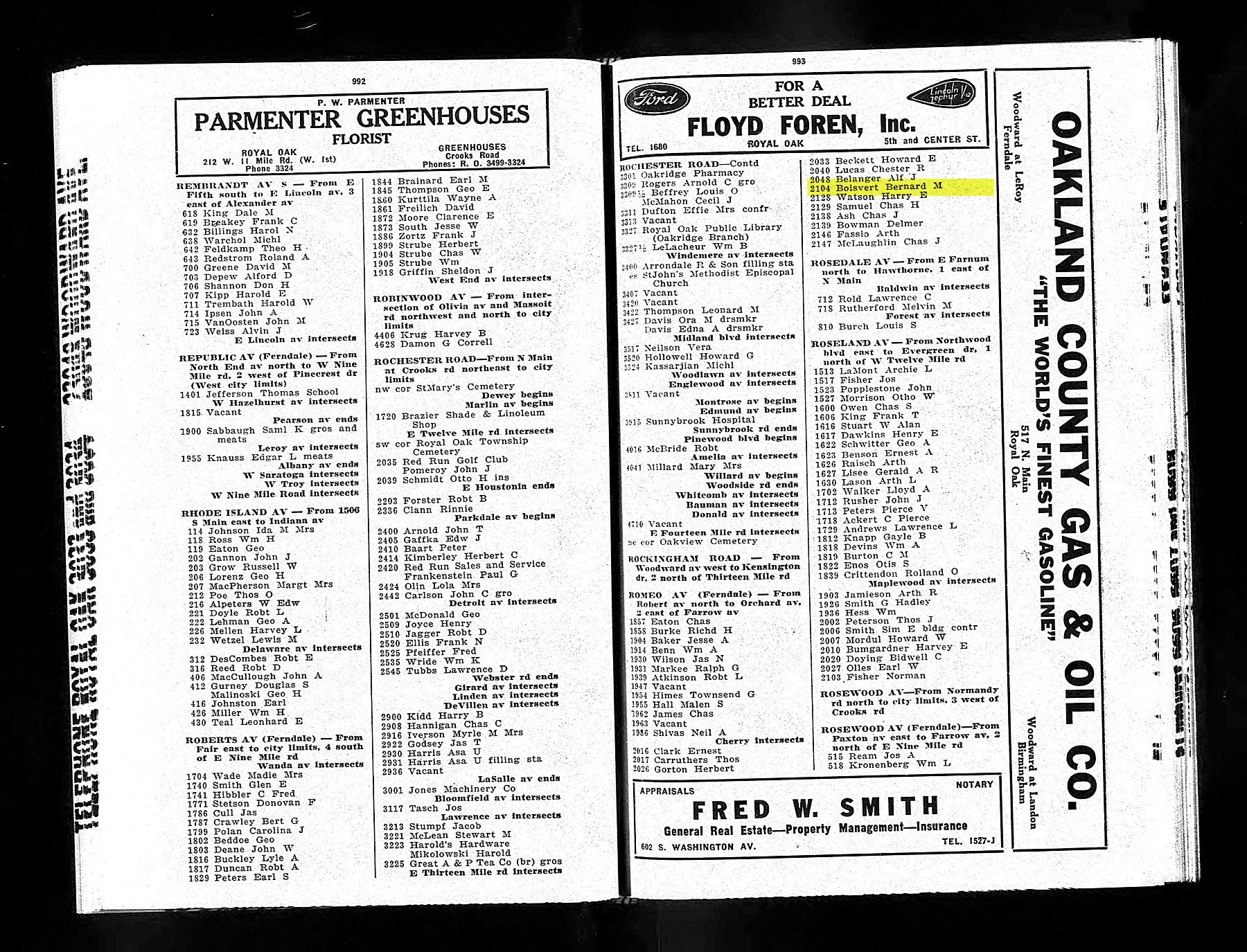 ferndale-directory_1938