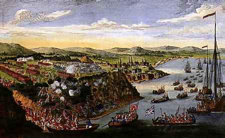 Quebec-attack