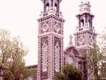 Ste-croix Church