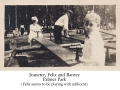 felix-barny-and-jeanette-at-palmer-park