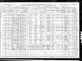 1910 US Census for Joseph Pierre Boisvert and Delphine Lemieux